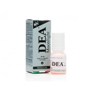 Liquidi pronti » DEA FLAVOR » DEA flavor 10 ml nicotina 18 mg/l » DEA Moonlight 10 ml nicotina 18
